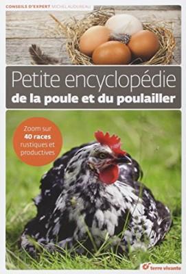 """Afficher """"Petite encyclopédie de la poule et du poulailler"""""""
