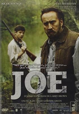"""Afficher """"Joe"""""""
