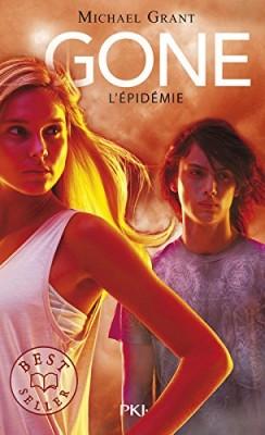 "Afficher ""Gone n° 4 Epidémie (L')"""