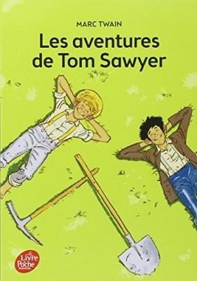 """Afficher """"Aventures de Tom Sawyer (Les)"""""""