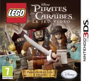 "Afficher ""LEGO Pirates des Caraïbes"""