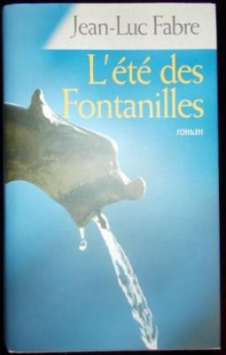 """Afficher """"Editions France Loisirs L'èté des Fontanilles"""""""