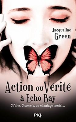 """Afficher """"Action ou vérité à Echo Bay"""""""