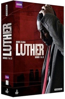 """Afficher """"Luther n° 1 & 2"""""""