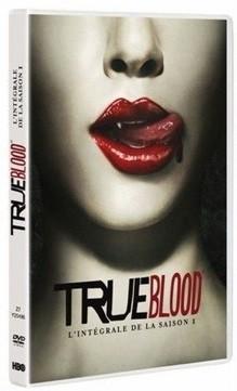 """Afficher """"True blood - Saison 1"""""""