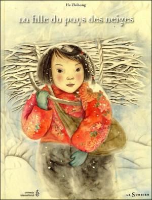 """Afficher """"La fille du pays des neiges..."""""""
