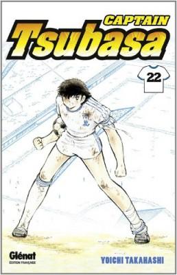 """Afficher """"Captain Tsubasa n° 22"""""""