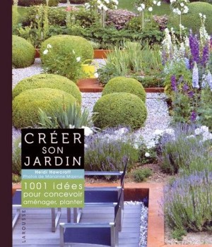 "Afficher ""Créer son jardin"""