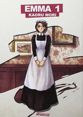 vignette de 'Emma n° 1 (Kaoru Mori)'