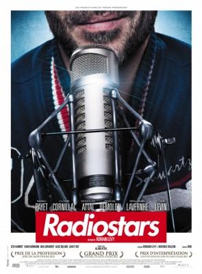 vignette de 'Radiostars (Romain Lévy)'