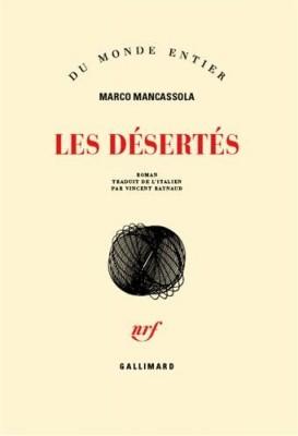 """Afficher """"Les Désertés"""""""