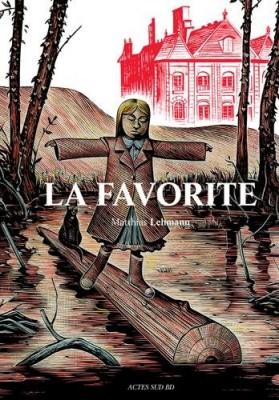 vignette de 'La favorite (Matthias Lehmann)'