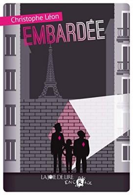 vignette de 'Embardée (Christophe Léon)'