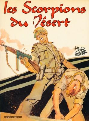 """Afficher """"Les Scorpions du désert n° 1 R.A.S à Djaraboub"""""""