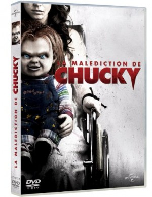 "Afficher ""Chucky La malédiction de Chucky"""