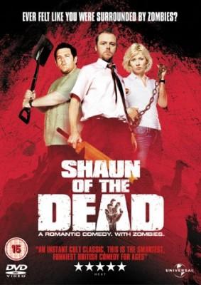 "Afficher ""Shaun of the dead"""