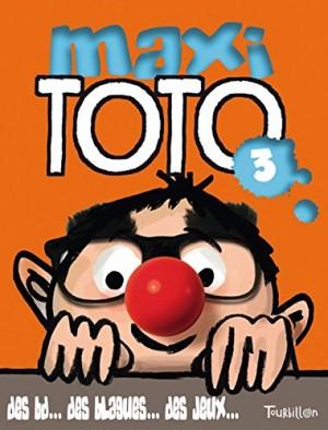 """Afficher """"Maxi Toto n° 3"""""""