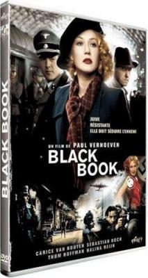 "Afficher ""Black book"""