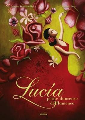 "Afficher ""Lucía, petite danseuse flamenco"""