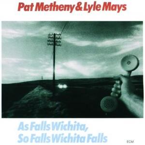 "Afficher ""As falls Wichita ,So Falls Wichita Falls"""