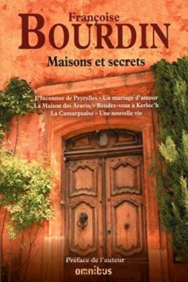 """Afficher """"Maisons et secrets"""""""
