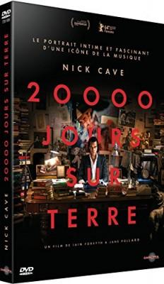 """Afficher """"20 000 jours sur Terre"""""""