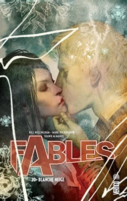 "Afficher ""Fables n° 20 Blanche Neige"""