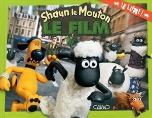 """Afficher """"Shaun le mouton, le film"""""""