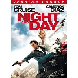 "Afficher ""Night and day"""