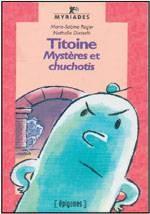 """Afficher """"TitoineMystères et chuchotis"""""""