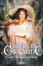 """Afficher """"Les chevaliers d'Émeraude n° 9 L'héritage de Danalieth"""""""