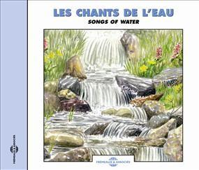 """Afficher """"Chants de l'eau (Les)"""""""