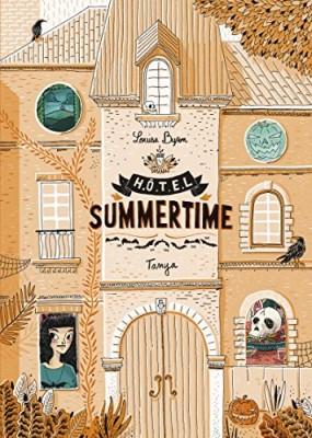 """Afficher """"Hôtel Summertime n° 2 Tanya"""""""