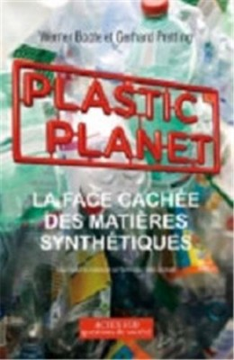 """Afficher """"Plastic Planet"""""""