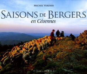 vignette de 'Saisons de bergers en Cévennes (Michel Verdier)'