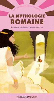 """Afficher """"La mythologie romaine"""""""