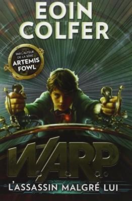 """Afficher """"WARP n° 1 L'assassin malgré lui"""""""