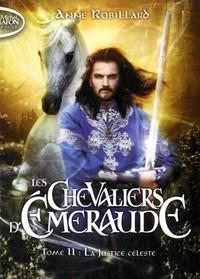 """Afficher """"Les Chevaliers d'Émeraude n° 11 La justice céleste"""""""