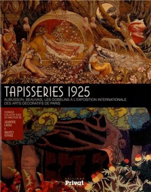 "Afficher ""Tapisseries 1925"""