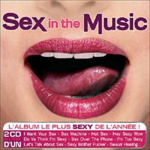 """Afficher """"Sex in the music"""""""