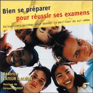 """Afficher """"Bien se préparer pour réussir ses examens"""""""