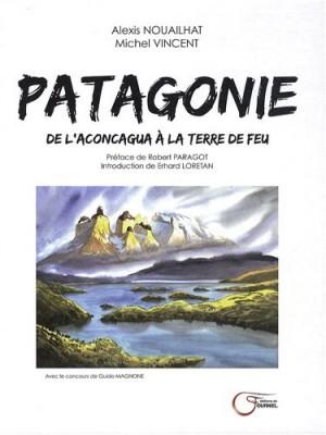 """Afficher """"Patagonie de l'Aconcagua à la Terre de Feu"""""""
