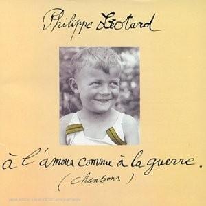 """Afficher """"A l'amour comme à la guerre."""""""