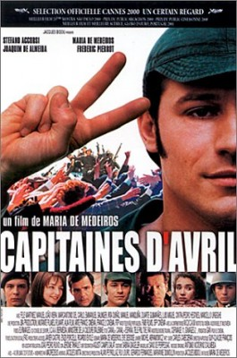 "Afficher ""Capitaines d'avril"""