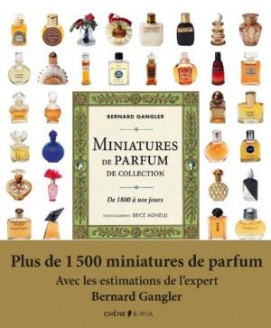 """Afficher """"Miniatures de parfum de collection"""""""