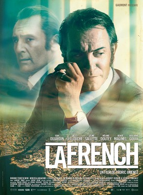 "Afficher ""La French"""