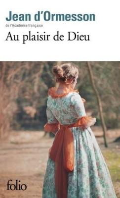 "Afficher ""Au plaisir de Dieu"""