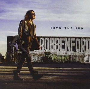 vignette de 'Into the sun (Robben Ford)'