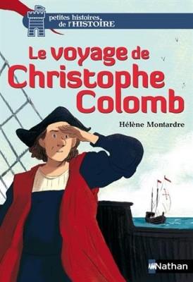 """Afficher """"Le voyage de Christophe Colomb"""""""