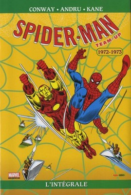 "Afficher ""Spider-Man team-up"""